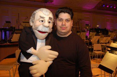 Puppet Arts Certificate