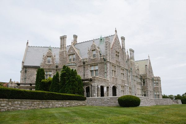 Branford House, Avery Point campus