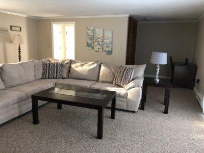 Rental House Room