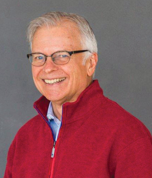 Bill Congdon, University of Connecticut School of Fine Arts advisory board member
