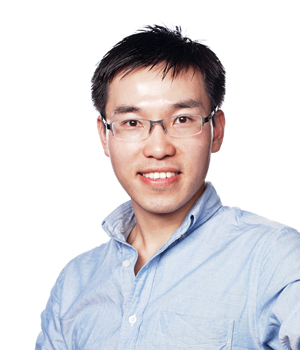 Dan Chen, University of Connecticut School of Fine Arts advisory board member