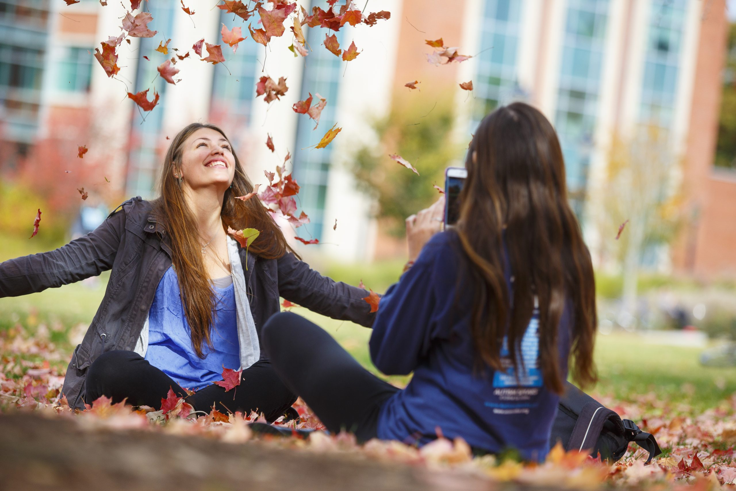 Fall Students