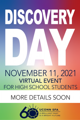 Discovery Day 2021