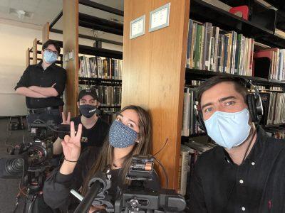 Guerra Productions Team