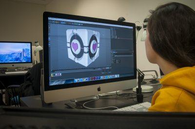Digital Media & Design